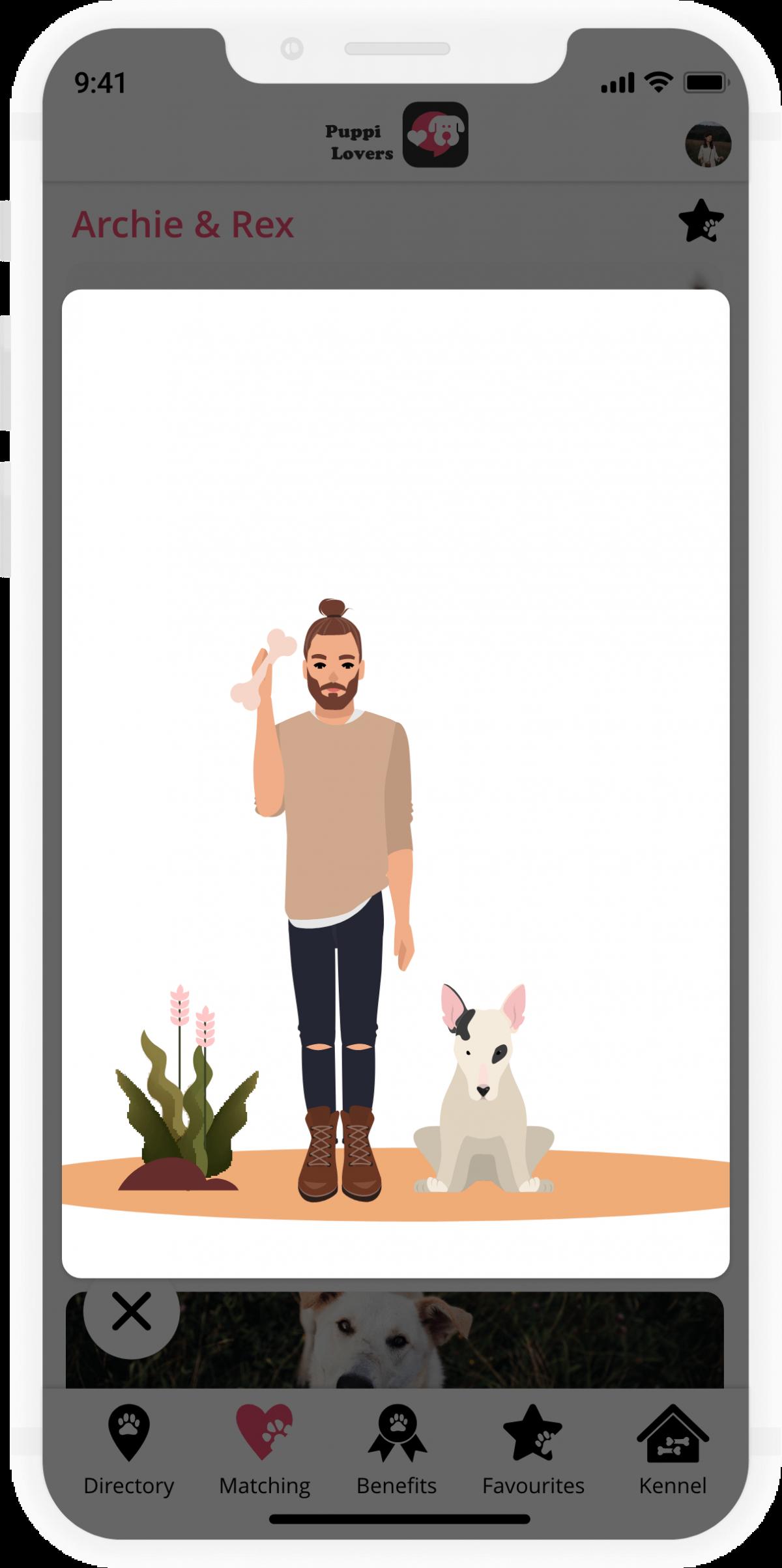 Dog-Dating-App-Dog-Lovers-Dating-App